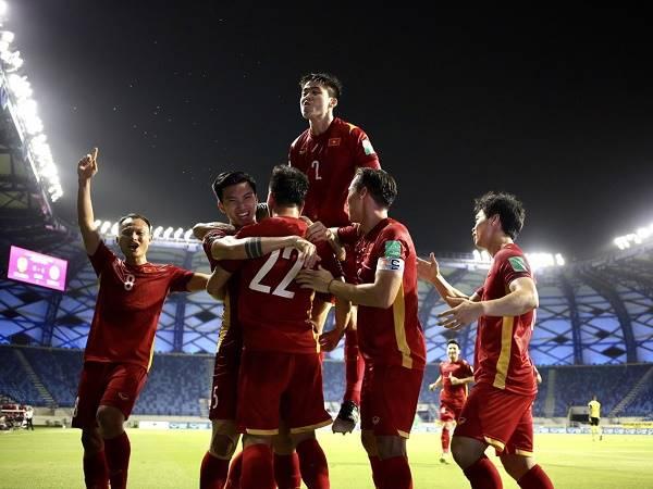 Bóng đá Việt Nam 17/6: Chủ tịch AFF chúc mừng đội tuyển Việt Nam