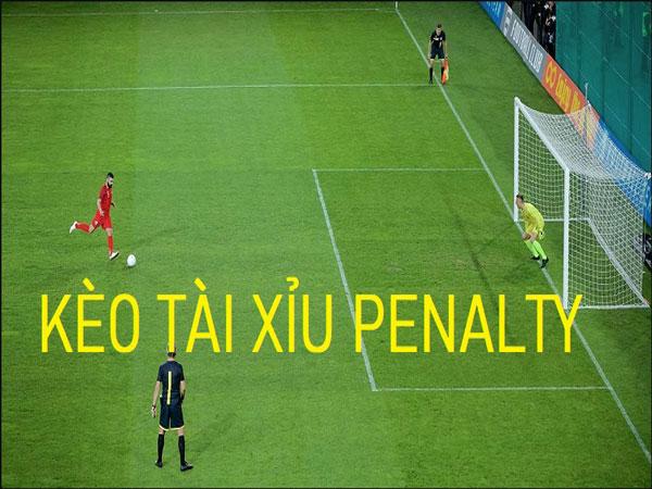 Kinh nghiệm soi kèo Penalty cho người mới chơi