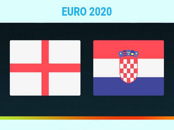 Nhận định, soi kèo Anh vs Croatia, 20h00 ngày 13/6/2021