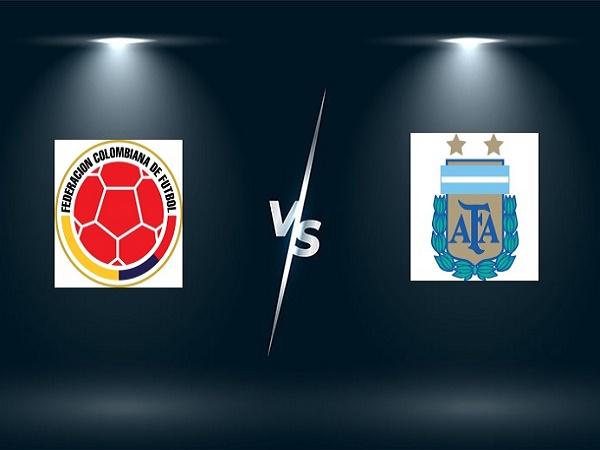Nhận định, soi kèo Colombia vs Argentina, 06h00 ngày 09/06/2021