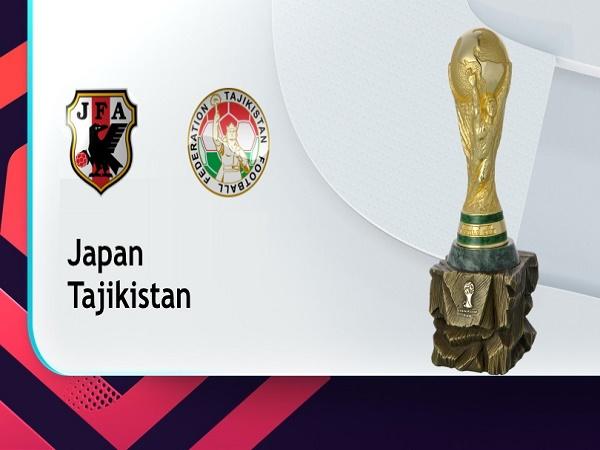 Nhận định, soi kèo Nhật Bản vs Tajikistan, 17h30 ngày 7/6