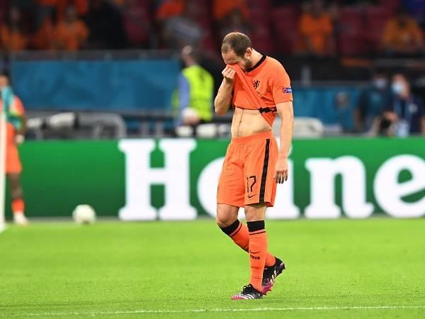 Tin bóng đá MU 14/6: Cựu sao MU bật khóc tại EURO 2020