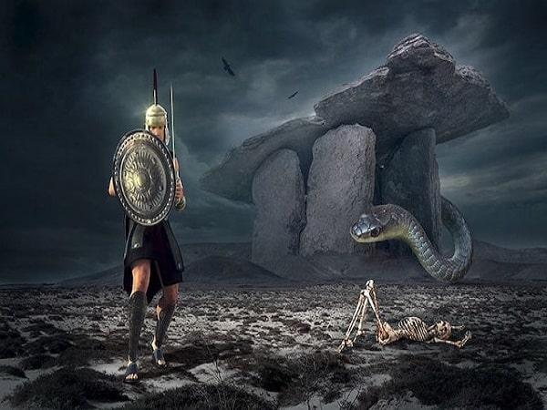 Mơ thấy giết rắn có điềm báo gì và đánh con số nào trúng?