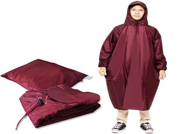 Mơ thấy áo mưa có điềm báo gì và đánh số nào may mắn?