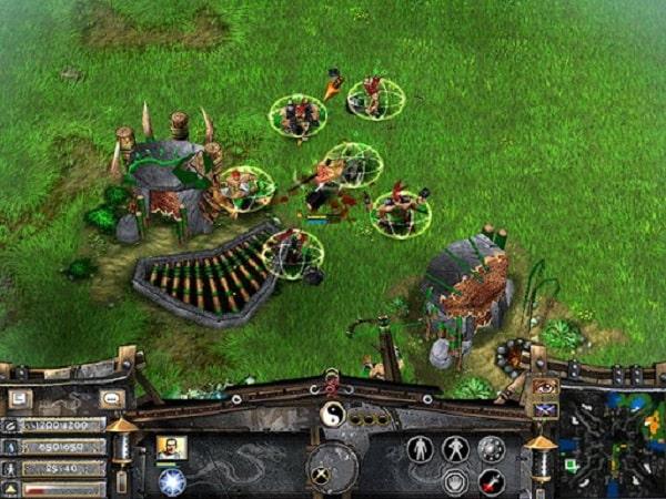 Game chiến thuật offline cho Android - Kingdom rush