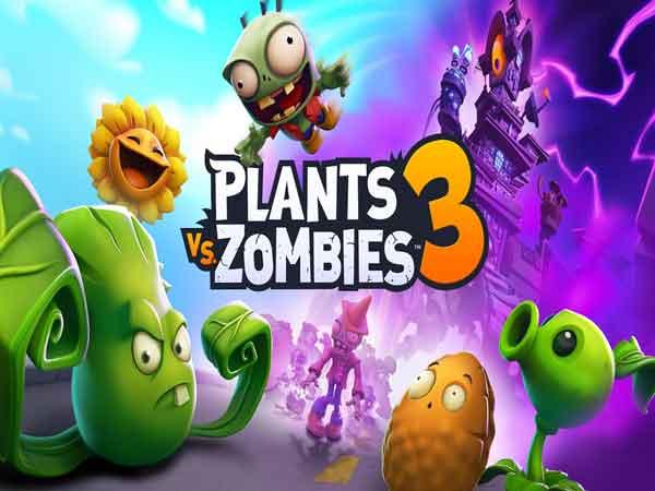 Game cũ mà hay Plants Vs. Zombies