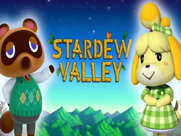 Stardew Valley - Game nông trại hay nhất 2021