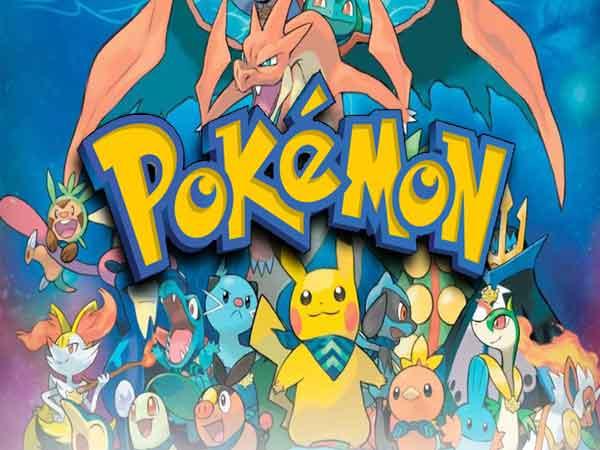 Pokemon Go - Game Pokemon hay nhất