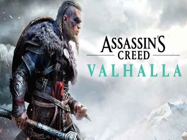 Assassin's Creed: Valhalla - Game RPG hay