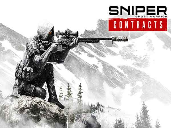 Game bắn tỉa Sniper Ghost Warrior Contracts